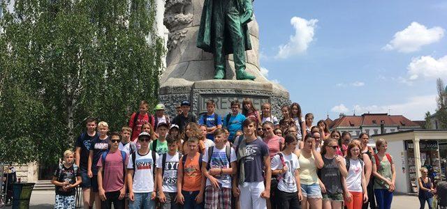 Zaključna ekskurzija za učence 7. in 8. razreda