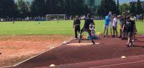 Izjemni uspehi učencev OŠ Stročja vas na prvenstvu Slovenije v Atletiki